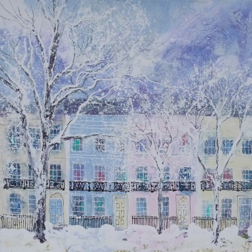 Montpellier Snow (sold)