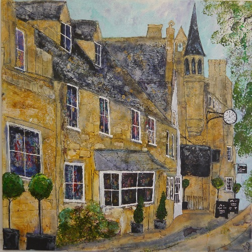 Cotswold Time, Broadway