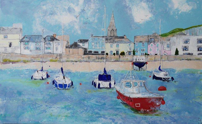 St Ives (sold)