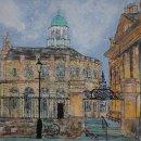 Sheldonian Theatre Oxford (sold)