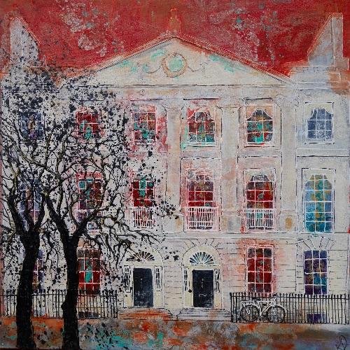 Bloomsbury House, London (sold)