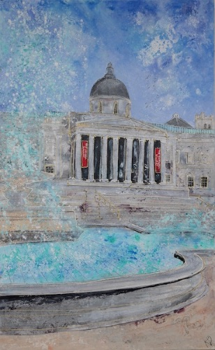 The National Gallery (sold)