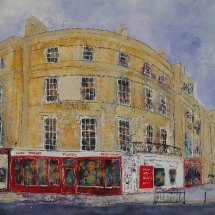 Cleeveland Place, Bath (sold)