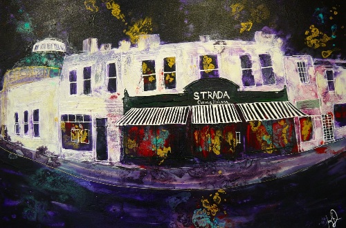 Strada Nights (sold)