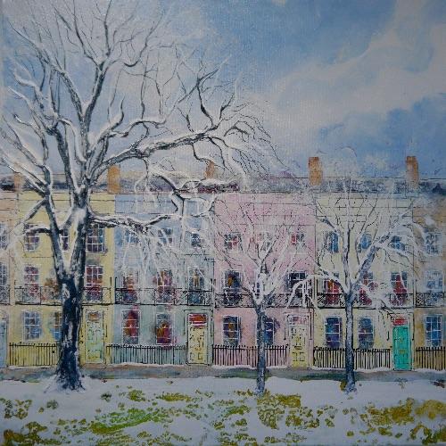 Winter Gardens (sold)
