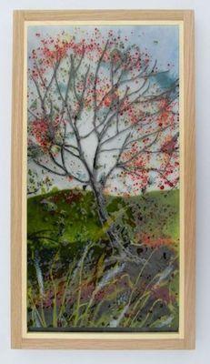 'Autumn in Osberton Wood', £145