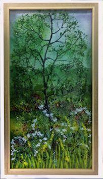 'Spring Oak', SOLD