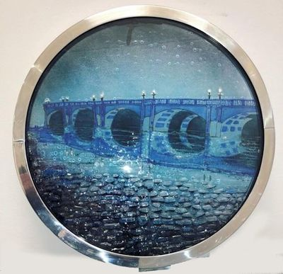 Bridge Porthole