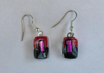 Earrings, £17