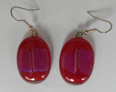 Earrings, £17.