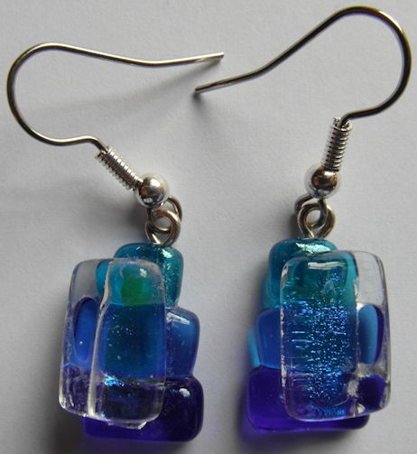 Earrings £17