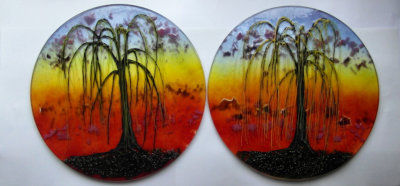 'Willow' Portholes