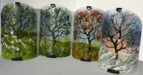 'Four Seasons' Light Commission