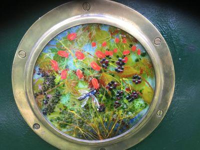 'Autumn' Porthole
