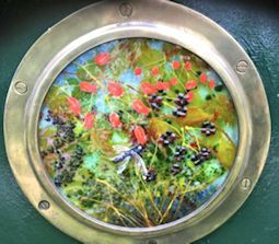 'Autumn' Porthole