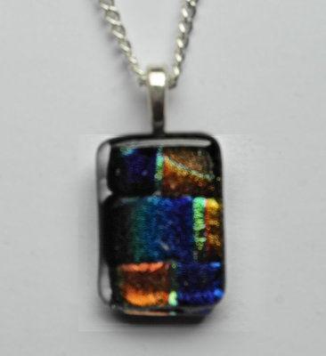 Glass Pendant, £17