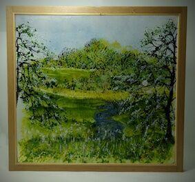 'Manton May Blossom', SOLD