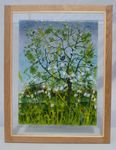 'Summer Cow Parsley' Picture, £180