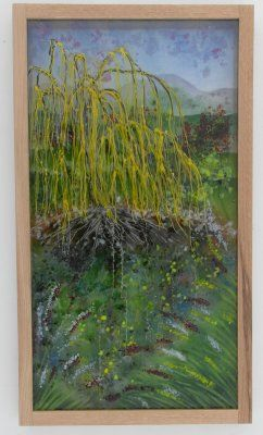 'Willow' Picture, SOLD