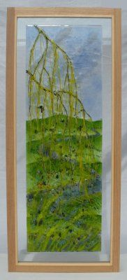 'Willow #2' Picture. SOLD