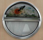 'Sunrise' Porthole Example
