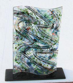 'Birmingham Canals' Sculpture, £105
