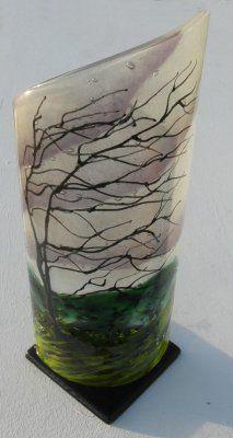 'Grinlow' Sculpture, £70