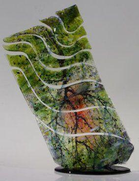 'Pebble' Sculpture, SOLD