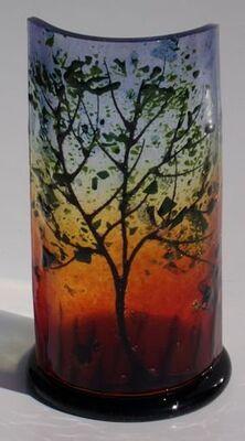 'Sunset' Sculpture, £55