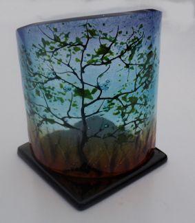 'Twilight Tree' Sculpture, £50