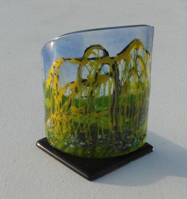 'Willow' Sculpture, £45