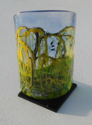 'Willow' Sculpture, £50