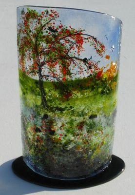'Autumn' Sculpture, £145