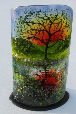 'Reflections' Sculpture, £135