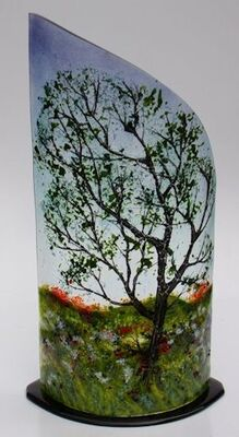 'Woodland Spring' Sculpture, £375