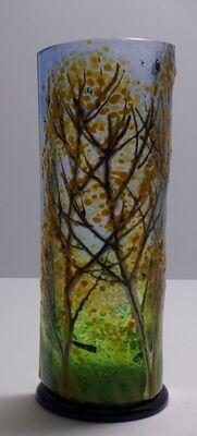 'Autumn Birch' Sculpture, £40