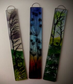 'Atmospheres', Wall Plaque Collection, £77