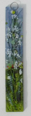 Wallhanging 'Cow Parsley' - £27