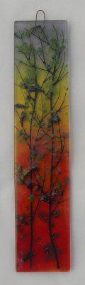 Wallhanging, 'Sunset', £32