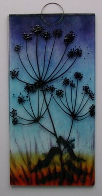 Wallhanging 'Twilight', £45