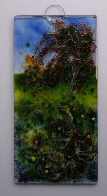 Wallhanging 'Autumn', £45