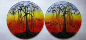 'Willow' Portholes