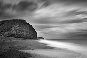 East Cliff, Jurassic Coast
