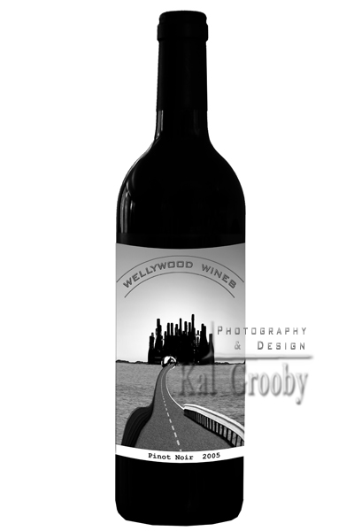 Wellywood Wines