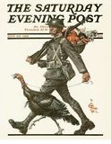 The Saturday Evening Post  November 30, 1918