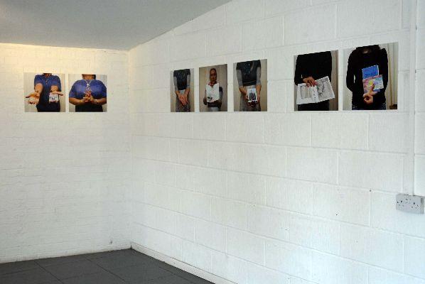 Installation June/July 2012