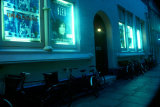 "Arts CInema - Last Day  ""Blue"""