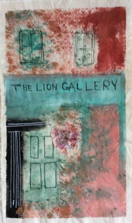 Penrith - Lion Gallery