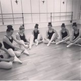 Pointe Ribbons