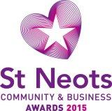 Business Awards 2015